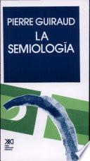 Libro de La Semiología