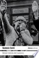Libro de Breve Historia Del Nazismo