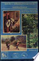 Libro de Arboles Y Abustos Forrajeros En America Central