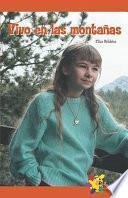 Libro de Vivo En Las Montanas