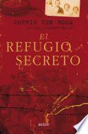 Libro de El Refugio Secreto