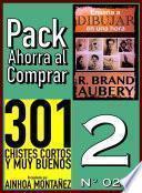 Libro de Pack Ahorra Al Comprar 2 (nº 024)