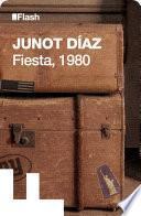 Libro de Fiesta, 1980 (flash)