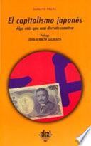 Libro de El Capitalismo Japonés