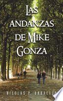 Libro de Las Andanzas De Mike Gonza