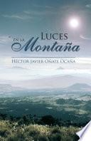 Libro de Luces En La Montana