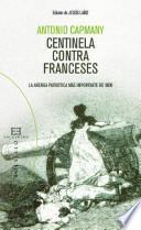 Libro de Centinela Contra Franceses