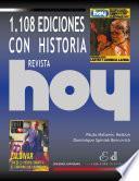 Libro de Revista Hoy: 1.108 Ediciones Con Historia