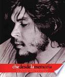Libro de Che Desde La Memoria