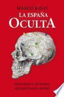 Libro de La España Oculta