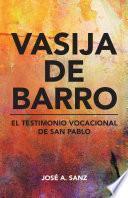 Libro de Vasija De Barro