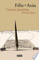 Libro de Contra Jeremías