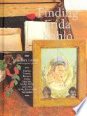 Libro de Encontrando A Frida Kahlo