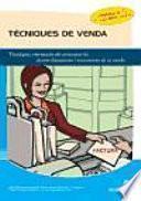 Libro de Tècniques De Venda