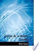 Libro de Cuentos De La Amacrica Espaapola