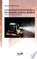 Libro de La Humanidad De Steven Spielberg