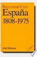 Libro de España, 1808 1975