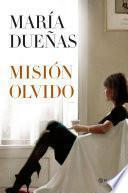 Libro de Misión Olvido