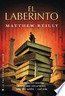 Libro de El Laberinto