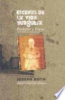 Libro de Escenas De La Vida Burguesa