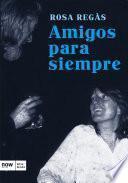Libro de Amigos Para Siempre