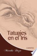 Libro de Tatuajes En El Iris