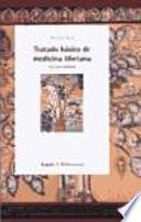 Libro de Tratado Básico De Medicina Tibetana