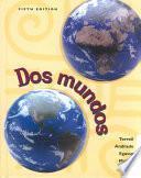 Libro de Dos Mundos