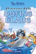 Libro de El Tresor Dels Dofins Blaus