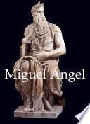 Libro de Miguel Angel