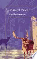 Libro de Desfile De Ciervos