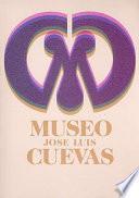 Libro de Museo José Luis Cuevas