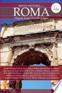 Libro de Breve Historia De Roma