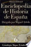 Libro de Enciclopedia De Historia De España