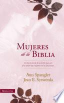 Libro de Mujeres De La Biblia