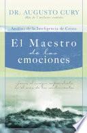 Libro de El Maestro De Las Emociones