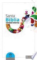Libro de Santa Biblia Verdad Eterna Rvr 1977