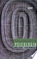 Libro de Una Brevísima Introducción A La Psicología