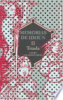 Libro de Memorias De Idhún