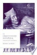 Libro de La Inquisición Española: Una Revisión Histórica