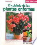 Libro de El Cuidado De Las Plantas Enfermas
