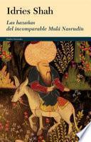 Libro de Las Hazañas Del Incomparable Mulá Nasrudín