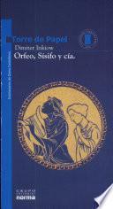 Libro de Orfeo, Sísifo & Cía