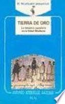 Libro de Tierra De Oro