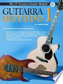Libro de Guitarra Metodo