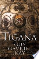 Libro de Tigana