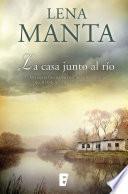 Libro de La Casa Junto Al Río