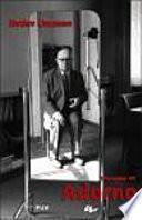 Libro de Theodor W. Adorno