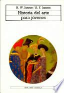Libro de Historia Del Arte Para Jóvenes