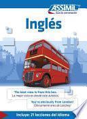 Libro de Inglés Guía De Conversación